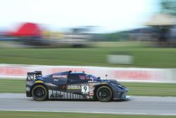 #9 ANSA Motorsports KTM Xbow GT4: Bill Ziegler