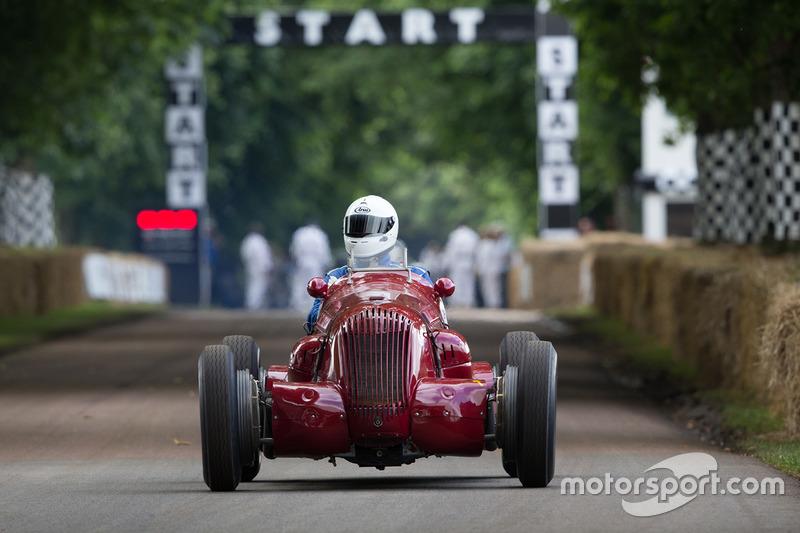 Maserati V8RI - Andrew Wolfe