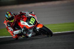 Xavier Simeon, QMMF Racing Team, Speed Up