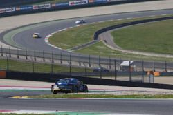 #206 LMS Engineering Audi TTRS2: Peter Terting, Stefan Wieninger, Constantin Kletzer