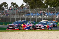 Shane van Gisbergen, Triple Eight Race Engineering Holden und Jamie Whincup, Triple Eight Race Engin