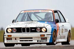 Эрик ван де Пуле, Zakspeed BMW M3