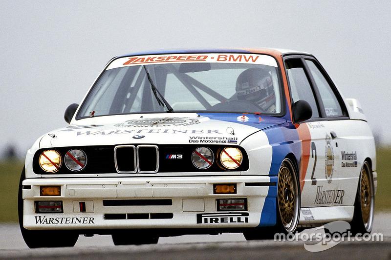 #3: BMW