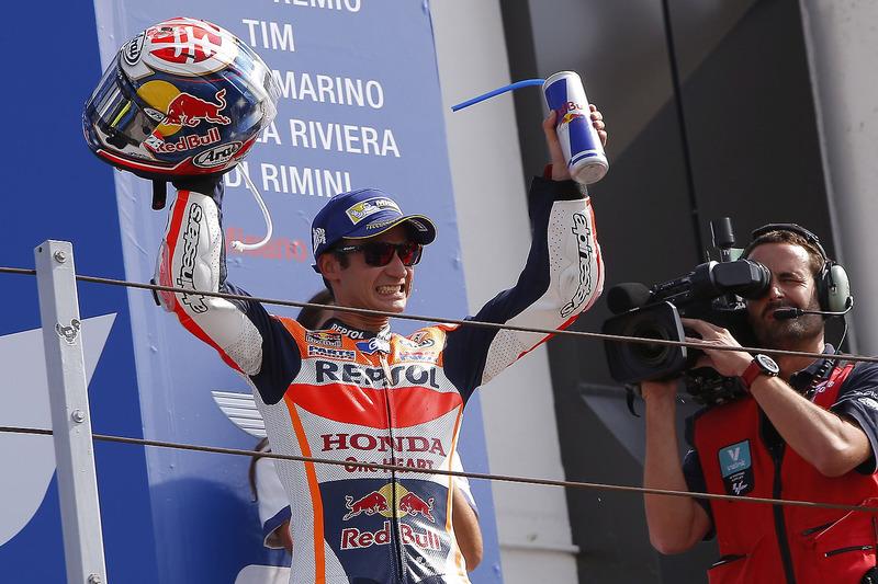 Grand Prix de Saint-Marin 2016