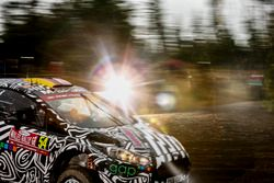 Gus Greensmith, Katrin Becker, M-Sport, Ford Fiesta R5