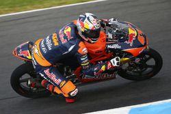 Bensdneyder, Australian MotoGP 2016