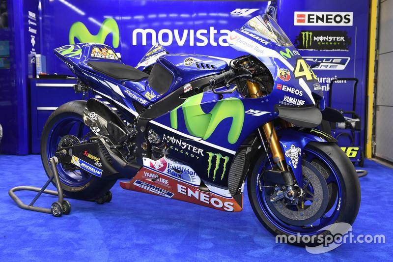 2016 - Yamaha