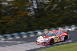 Adam Osieka, Kiki Sak Nana, Manuel Lauck, Porsche 911 GT3 Cup