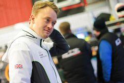 Christer Jöns, Bentley Team Abt, Bentley Continental GT3