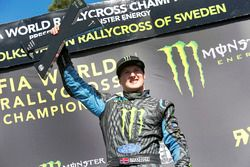 Winner Andreas Bakkerud, Hoonigan Racing Division