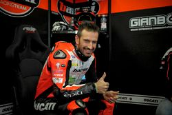 Ivan Goi, Ducati
