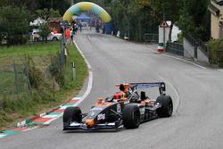 Graziano Buttoletti, Dallara F310, Race Sport International