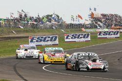 Pedro Gentile, JP Racing Chevrolet, Prospero Bonelli, Bonelli Competicion Ford, Leonel Sotro, Di Meg