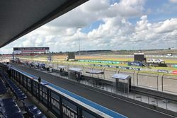 Chang International Circuit overview