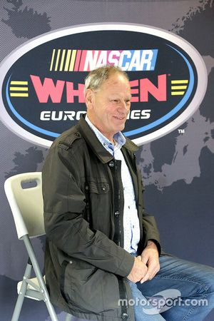 Harry Maessen, Raceway Venray