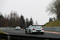 Christian Menzel, Guy Smith, Marco Holzer, Fabian Hamprecht, Bentley Team Abt, Bentley Continental GT3