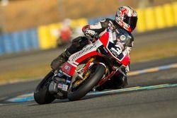 David Muscat, Ducati