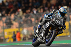 David Checa, Yamaha