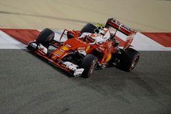 Кими Райкконен, Ferrari SF16-H