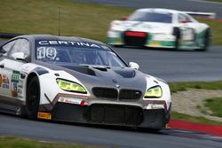 Schubert Motorsport, BMW M6 GT3: Jesse Krohn, Louis Delétraz