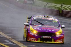 Chaz Mostert und Steve Owen, Rod Nash Racing, Ford