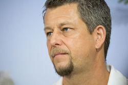 Wolfgang Fischer, Takım Menajeri Hero MotoSports Team Rally