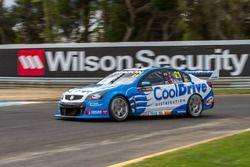Tim Blanchard ve Macauley Jones, Brad Jones Racing Holden