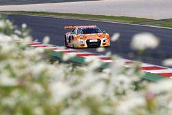 #25 kfzteile24 - APR Motorsport, Audi R8 LMS: Daniel Dobitsch, Edward Sandström