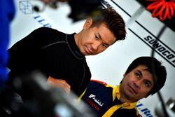 Kamui Kobayashi, Team LeMans