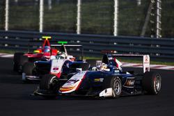 Konstantin Tereschenko, Campos Racing, Sandy Stuvik, Trident y Tatiana Calderón, Arden International