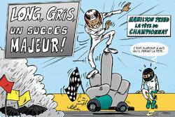 Le GP de Cirebox - Hongrie 1