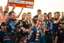 Sieger Shane van Gisbergen, Triple Eight Race Engineering, Holden