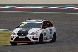 Andrea Bassi, Seat Motorsport Italia