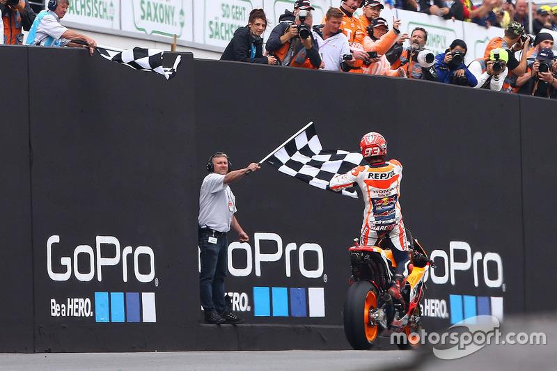 Victoire #53 : GP d'Allemagne 2016 - Sachsenring