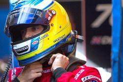 Tom Long, Mazda Motorsports