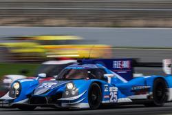 #25#Algarve Pro Racing Ligier JSP2 Nissan : Michael Munemann,Andrea Pizzitola,Andrea Roda