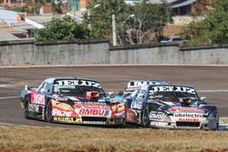 Pedro Gentile, JP Racing Chevrolet, Facundo Ardusso, JP Racing Dodge