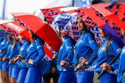 WTCC Girls