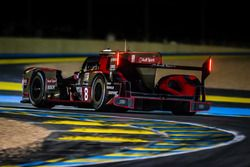 #8 Audi Sport Team Joest Audi R18 : Lucas di Grassi, Loïc Duval, Oliver Jarvis