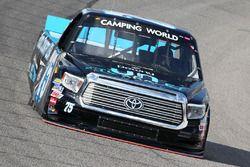 Caleb Holman, Toyota