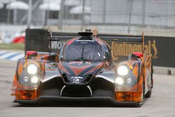 #70 Mazda Motorsports Mazda Prototype : Joel Miller, Tom Long