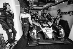 Олів'є Паніса, #23 Panis Barthez Competition Ligier JS P2 Nissan: Фаб'єн Бартез, Тімоте Бюре, Поль Л