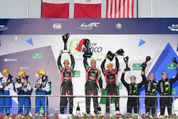 المنصة: المركز الأول آر جي آر سبورت موراند ليجييه جيه إس بي2 – نيسان: ريكاردو غونزاليس، فيليبي ألباك