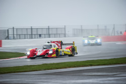 #44 SMP Racing, BR01 - Nissan: Sean Gelael, Mitch Evans, Antonio Giovinazzi