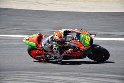 Альваро Баутиста, Aprilia Racing Team Gresini