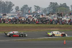 Juan Pablo Gianini, JPG Racing Ford, Pedro Gentile, JP Racing Chevrolet