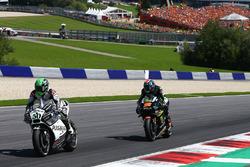 Юджин Лаверти, Aspar Racing Team и Брэдли Смит, Monster Yamaha Tech 3