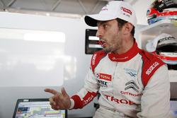 José María López, Citroën World Touring Car Team