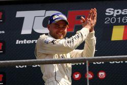 Antti Buri, Leopard Racing, Volkswagen Golf GTI TCR