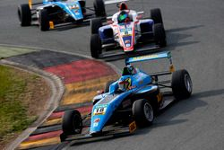 Jan-Erik Meikup, Jenzer Motorsport